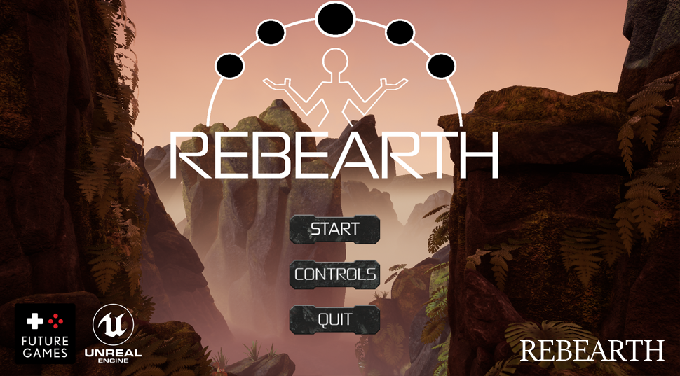 Projects_rebearth