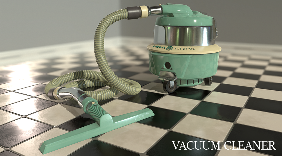 Projects_vacuumcleaner